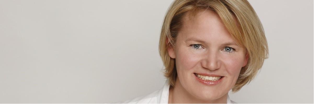 Ihr Coach in Hamburg Sandra Schumacher